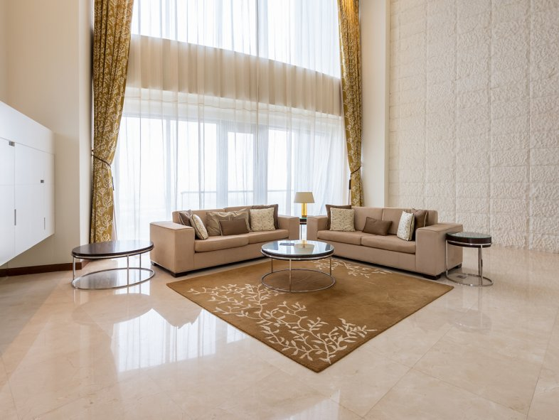 Unavailable Apartment in The Address Dubai Mall, Downtown Dubai
