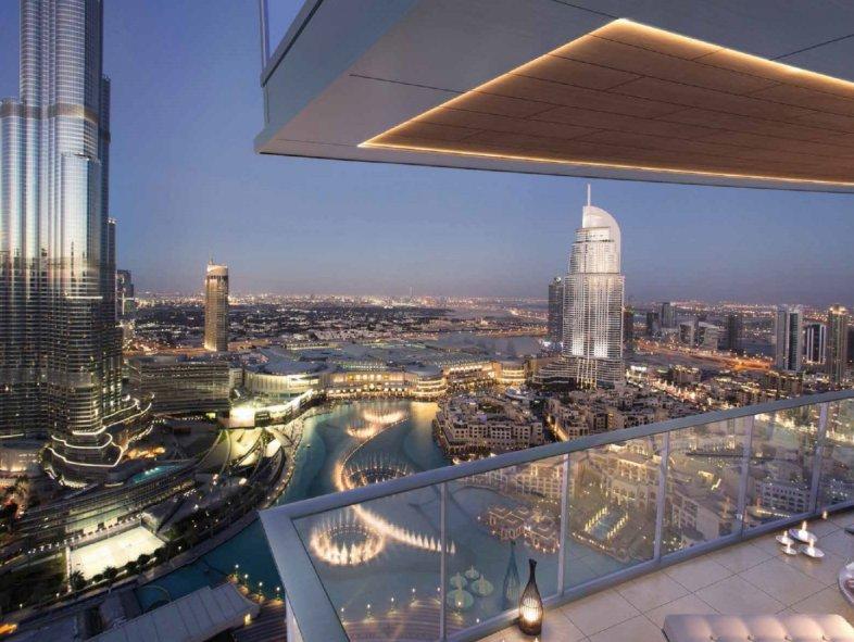 Unavailable Apartment in Opera Grand, Downtown Dubai