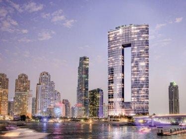 Brand New luxury apartment in Address JBR