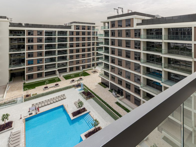 Apartment available for sale in Mulberry, Dubai Hills