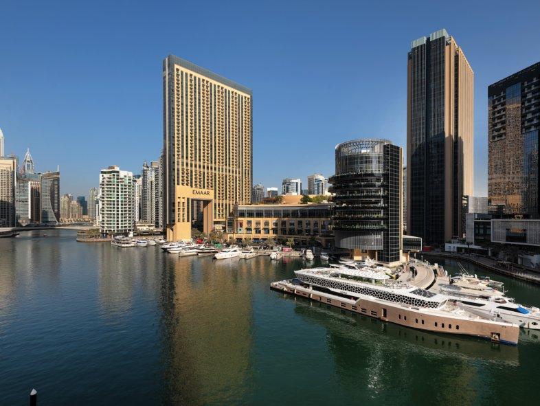 Unavailable Apartment in Marina Quays, Dubai Marina