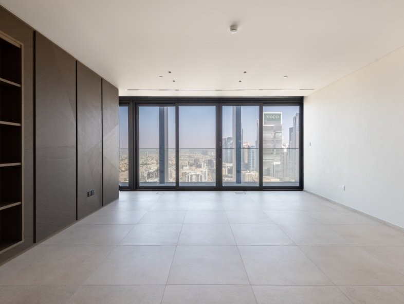 Unavailable Apartment in Eden House, Sheikh Zayed Road
