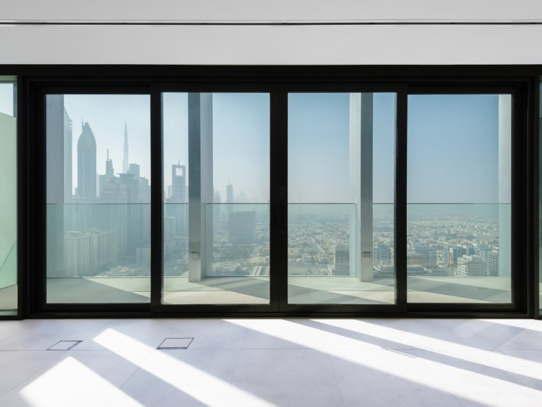 Apartment available for rent in Eden House, Sheikh Zayed Road