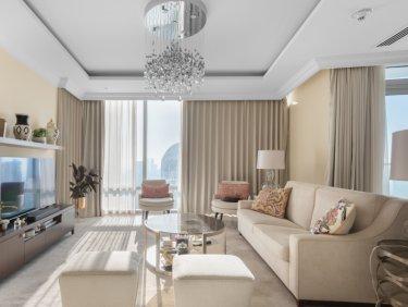 Breathtaking views | Stunning Duplex Penthouse