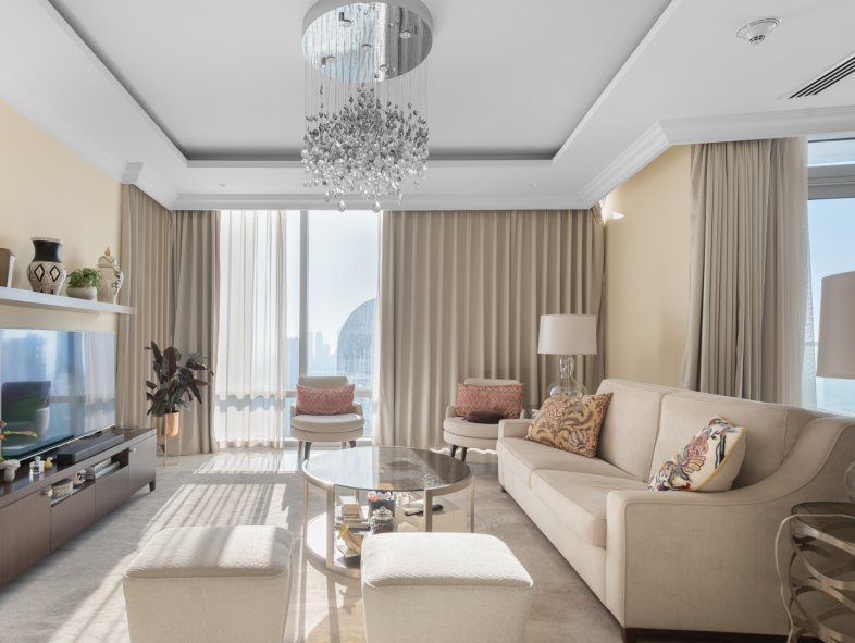 Penthouse available for sale in The Address Residence Fountain Views, Downtown Dubai