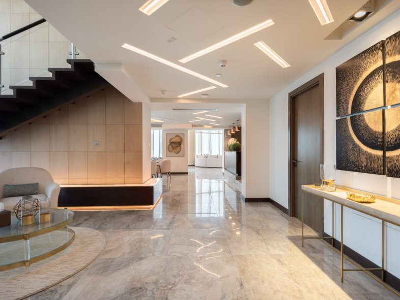 Penthouse available for sale in The Address Dubai Mall, Downtown Dubai