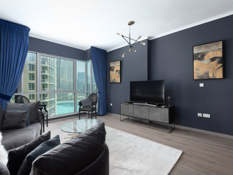 Apartment available for sale in The Residences, Downtown Dubai
