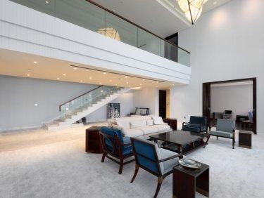 Stunning penthouse apartment on Palm Jumeirah
