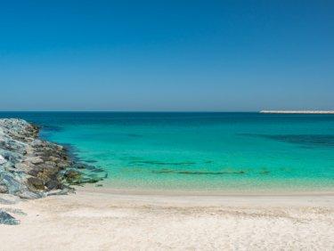 Beachfront Plot in Pearl Jumeirah