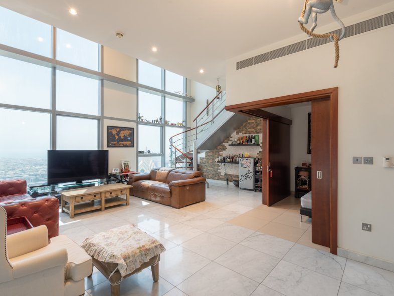 Apartment available for sale in Central Park, DIFC
