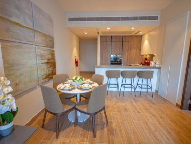 Chic, furnished apartment in Dubai Marina