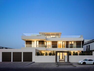 Award‐Winning Pearl Jumeirah Villa by BG Villas