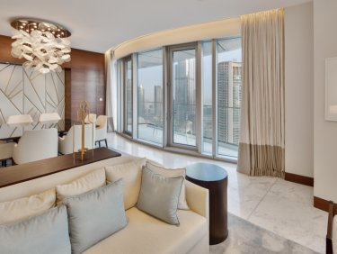 Spacious Sky Collection 4 Bed   Breathtaking Views