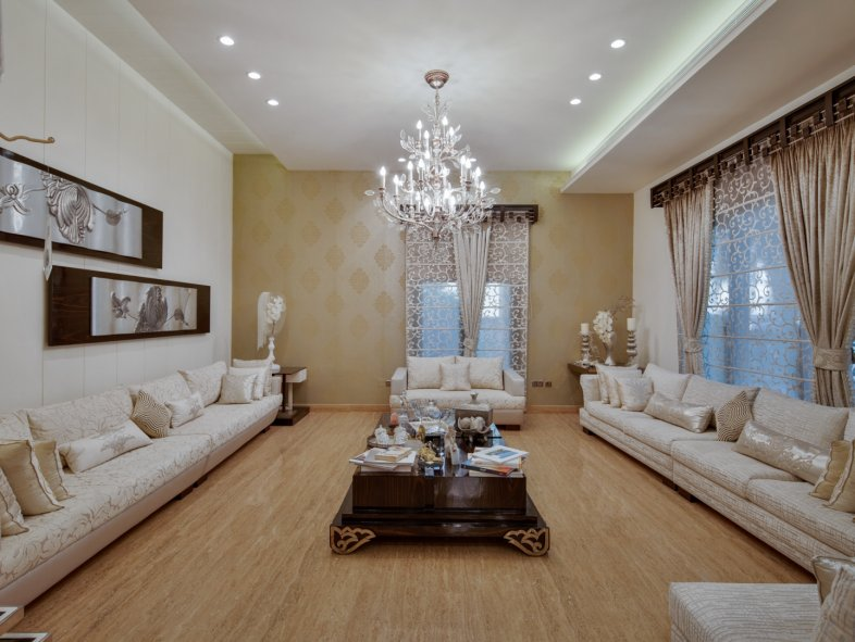 Villa available for rent in Signature Villas, Palm Jumeirah