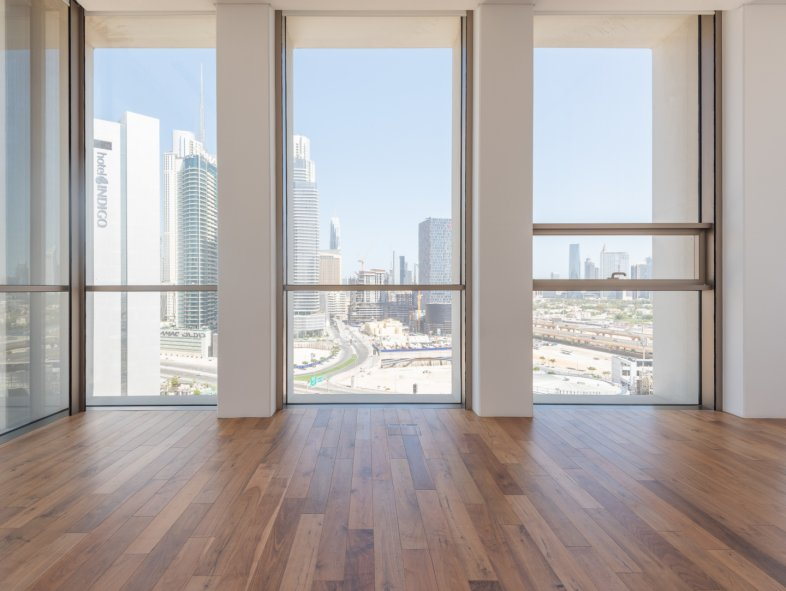 Apartment available for sale in Residence 22, Business Bay