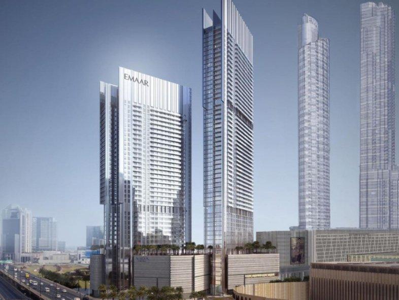 Apartment available for sale in Vida Residences Dubai Mall, Downtown Dubai