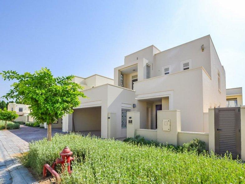 Villa available for sale in Azalea, Arabian Ranches