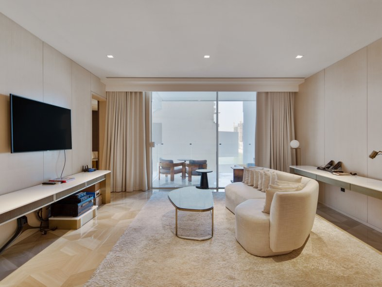 Apartment available for sale in Five Palm Jumeirah (Viceroy), Palm Jumeirah
