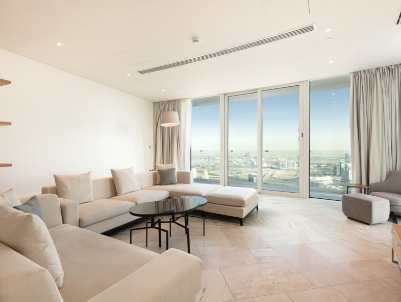 Penthouse available for sale in FIVE, Jumeirah Village Circle
