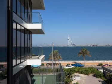 Open Plan Apartment with Stunning Views at Serenia, The Palm