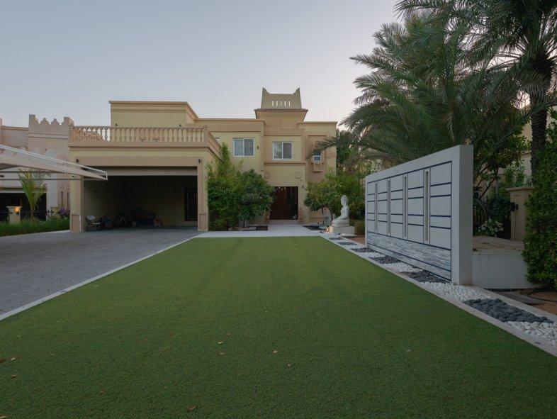 Unavailable Villa in Islamic Clusters, Garden Hall, Jumeirah Islands