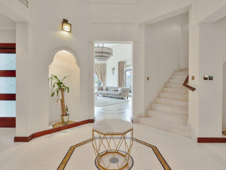 Villa available for sale in Garden Homes, Palm Jumeirah