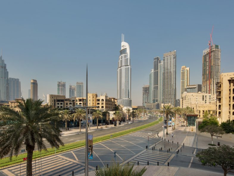 Apartment available for sale in Old Town, Downtown Dubai