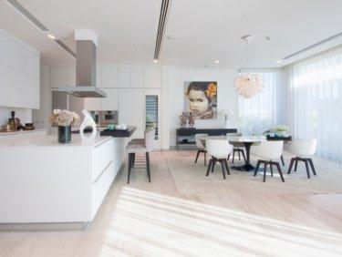 Bespoke Signature Villa home on Palm Jumeirah
