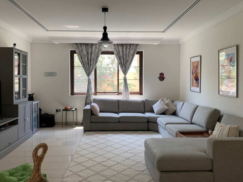 Villa available for sale in Casa, Arabian Ranches