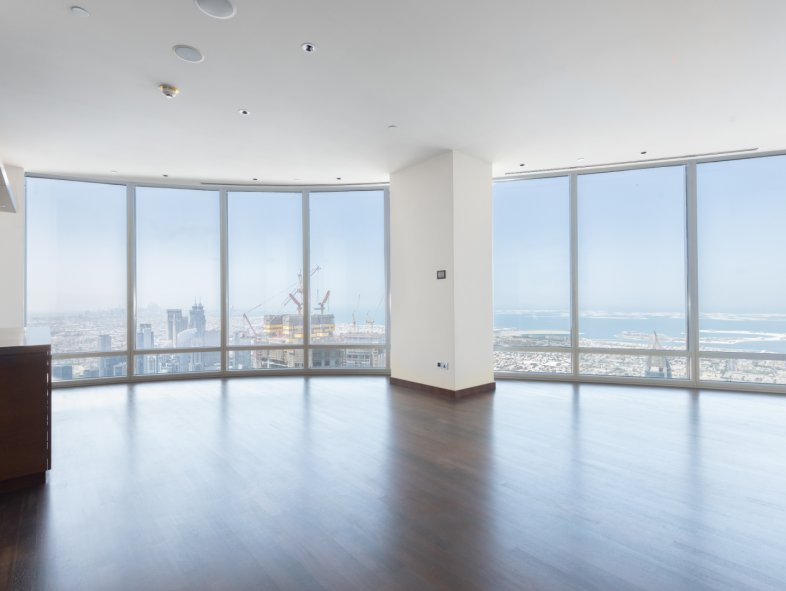 Apartment available for rent in Burj Khalifa Tower, Downtown Dubai