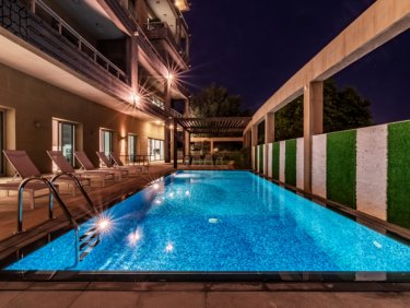 Properties available in Dream Palm Residence