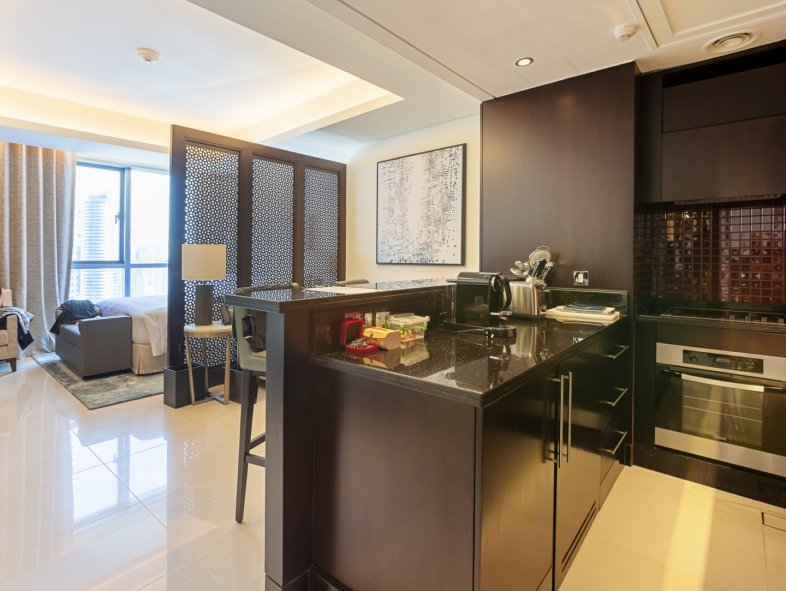 Apartment available for rent in The Address Downtown, Downtown Dubai