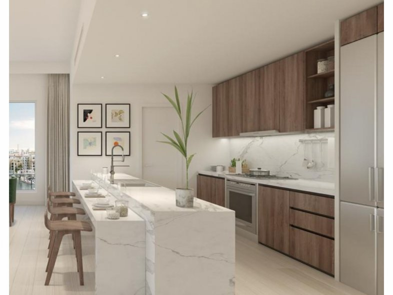 Apartment available for sale in Port de La Mer, Jumeirah
