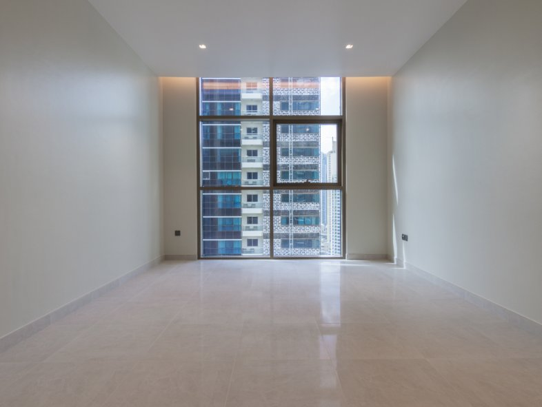 Apartment available for sale in No.9 Tower, Dubai Marina