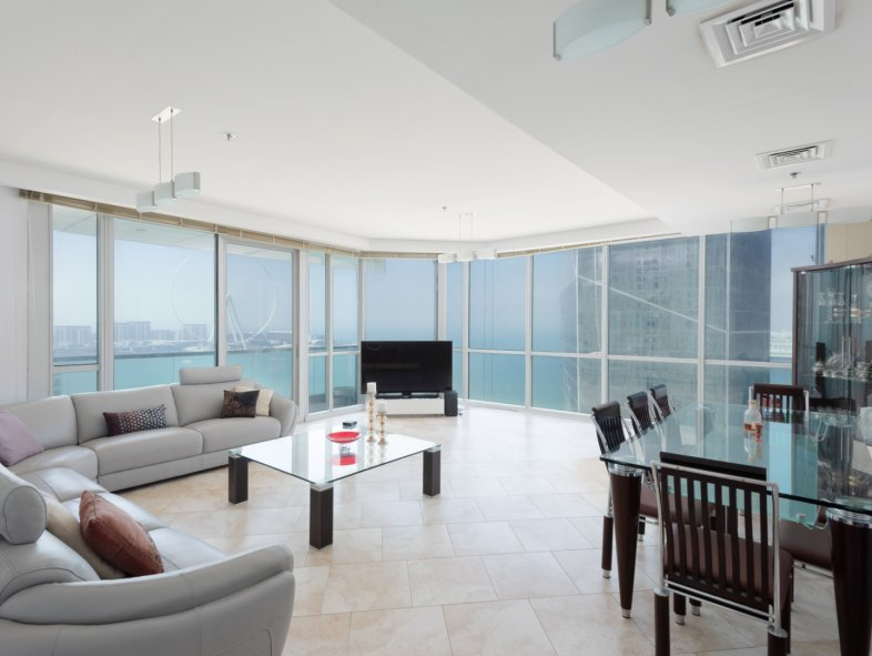 Unavailable Apartment in Al Fattan Marine Towers, Jumeirah Beach Residence