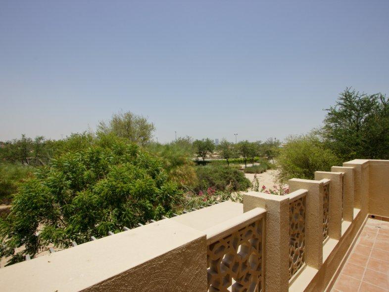 Villa available for sale in Al Mahra, Arabian Ranches