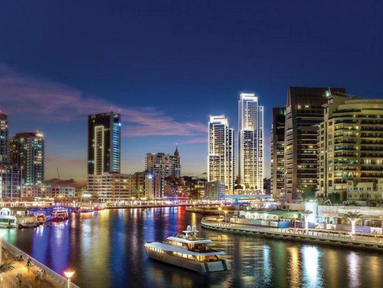 Apartment available for sale in 52|42, Dubai Marina