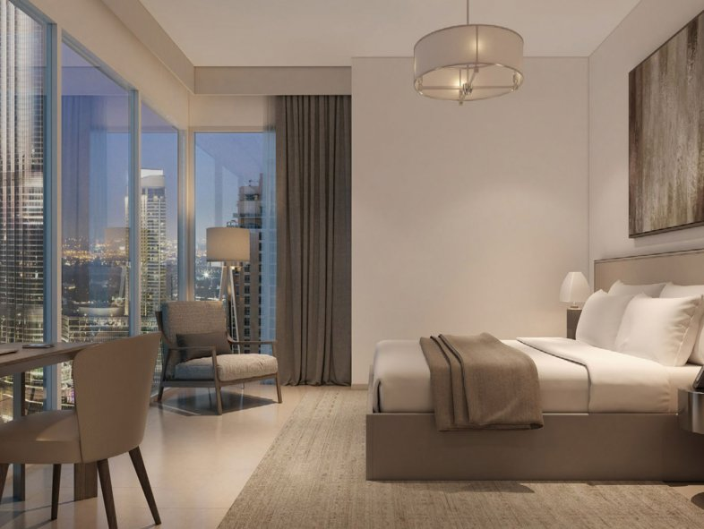 Apartment available for sale in Act One | Act Two, Downtown Dubai
