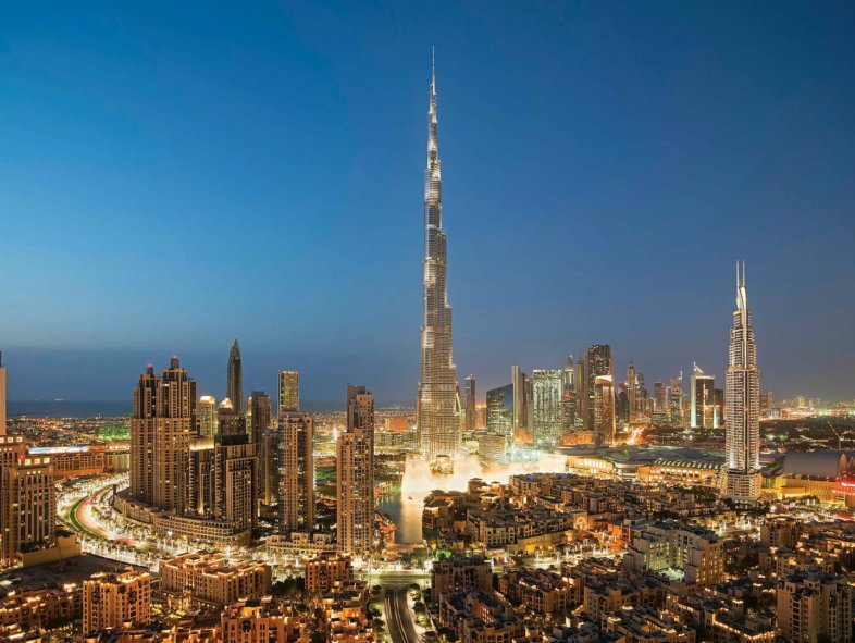 Apartment available for sale in Act One   Act Two, Downtown Dubai