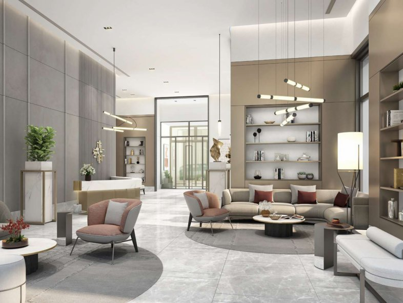 Apartment available for sale in Burj Crown, Downtown Dubai