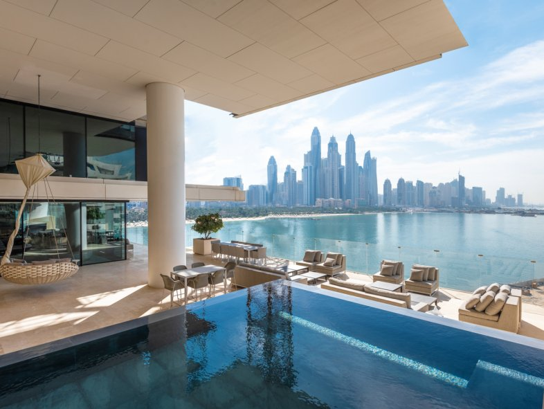 Apartment available for sale in One Palm, Palm Jumeirah