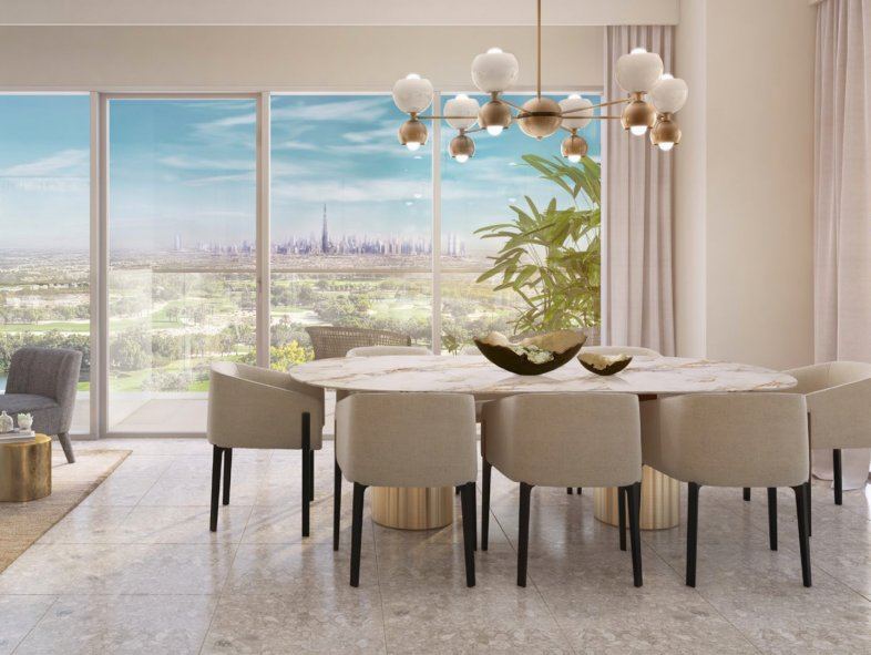 Apartment available for sale in Golf Suites, Dubai Hills