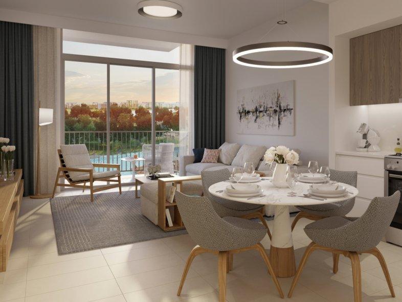 Apartment available for sale in Park Ridge, Dubai Hills