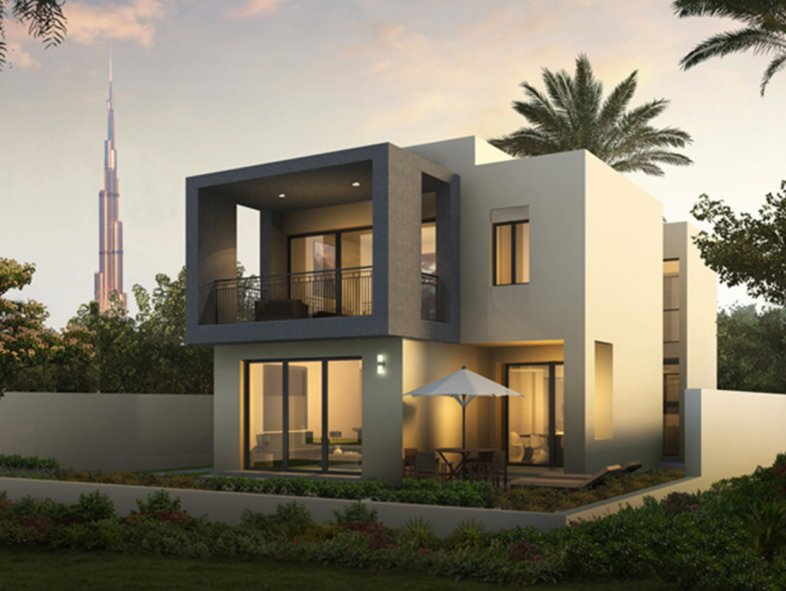 Villa available for sale in Sidra, Dubai Hills