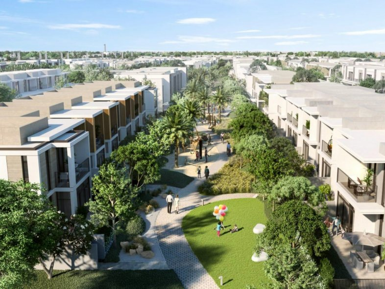 Apartment available for sale in Ruba , Arabian Ranches
