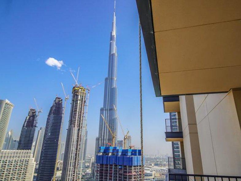 Spacious luxury apartment in Downtown Dubai