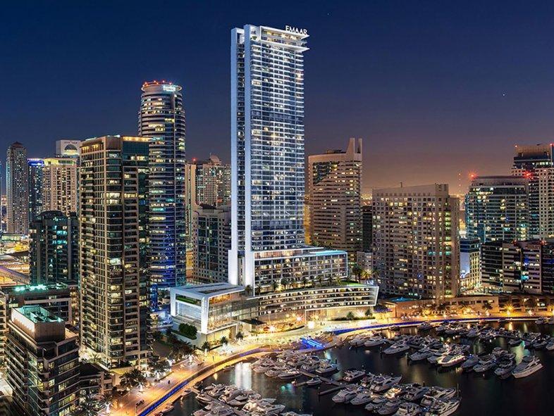 Apartment available for sale in Vida Residences, Dubai Marina