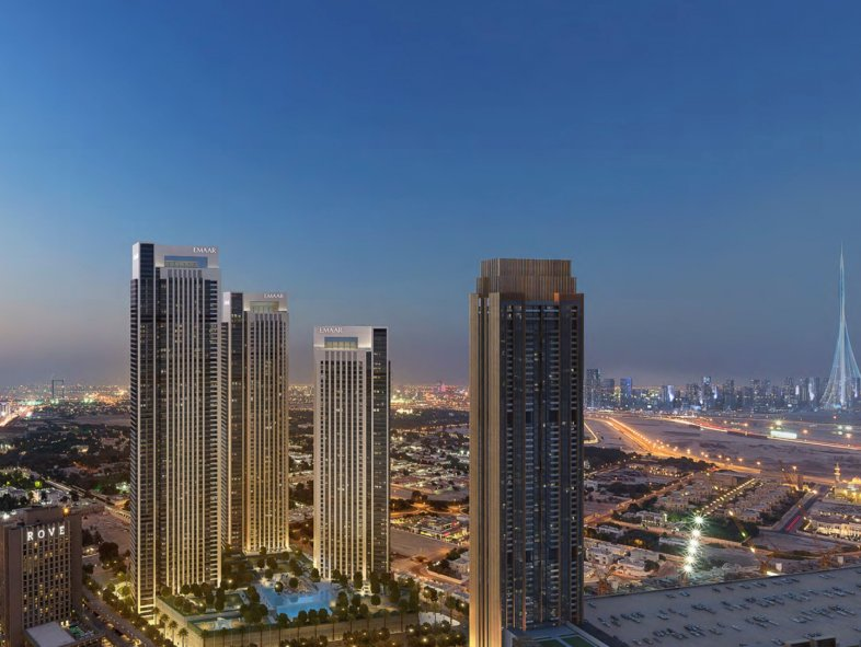 Apartment available for sale in Downtown Views II, Downtown Dubai