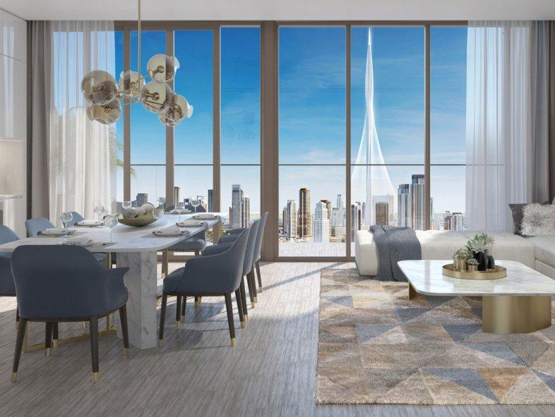 Apartment available for sale in Dubai Creek Residences, Dubai Creek Harbour