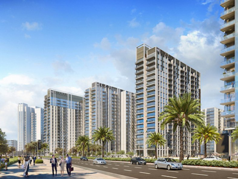 Apartment available for sale in Park Heights I & II, Dubai Hills